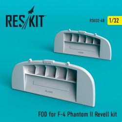 FOD for F-4 Phantom II Revell kit (1/32)