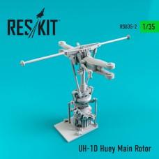 UH-1D Huey Main Rotor (1/35)