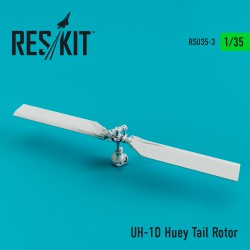UH-1D Huey Tail Rotor (1/35)