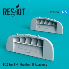 FOD for F-4 Phantom II Academy (1/72)