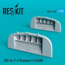 FOD for F-4 Phantom II FUJUMI (1/72)