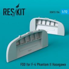 FOD for F-4 Phantom II Hasegawa (1/72)